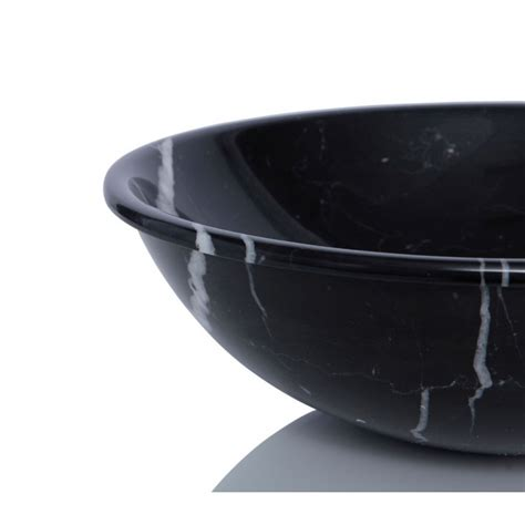 Black Marble Sink by Black Marble Nero Marquina Wash Basin Sink