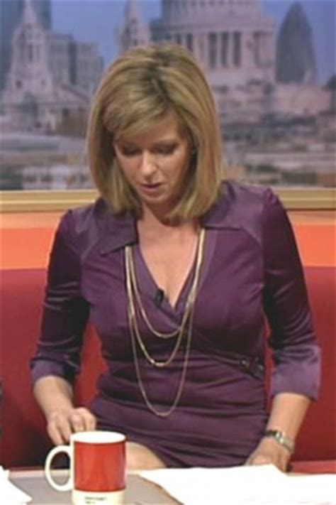 Tv Presenter Wardrobe by Gmtv S Kate Garraway And Clare Nasir Show Up In Each Other