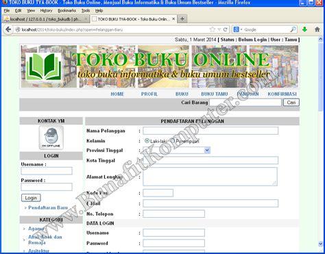 skripsi akuntansi e commerce koleksi skripsi lengkap dari berbagai jurusan akuntansi 1