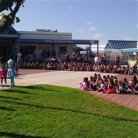 Knob Hill Elementary by Knob Hill Elementary School Elementary Schools 1825