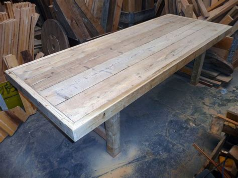 How To Make A Wood Patio Table 26 best images about scaffold board furniture on pinterest