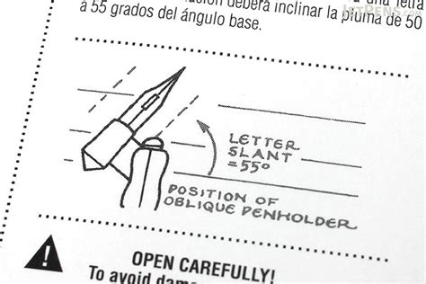 Speedball Oblique Pen Set speedball oblique pen set jetpens