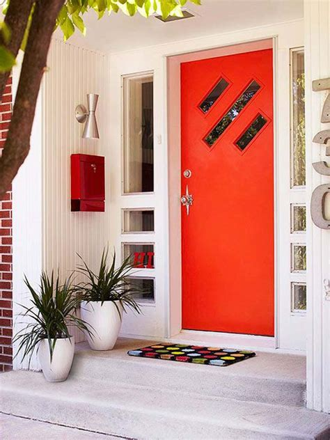 colored interior doors 32 bold and beautiful colored front doors amazing diy