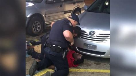cop shoots officer s emotional reaction to fatal shooting in louisiana how you