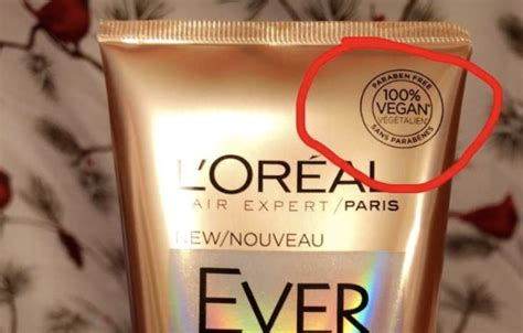 5 Tried And Tested Products To On Your Vanity by L Oreal Labels New Hair Dye Vegan Despite Animal Testing