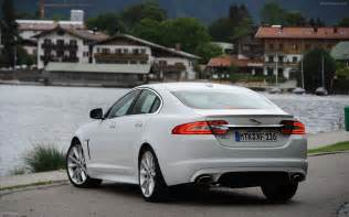 Jaguar Xf Petrol Or Diesel Jaguar Xf 2 2 Diesel 2012 Widescreen Car Photo 29