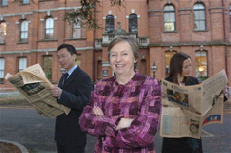 Smurfit Mba Salary by College Dublin News
