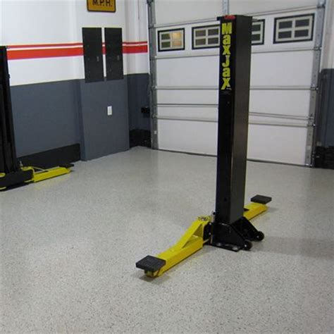 Garage Floor Paint How Much Does It Cost 17 Best Ideas About Epoxy Flooring Cost On