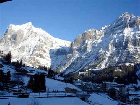 Best Price Rompi Eiger Resliting The Best Quality lauterbrunnen waterfall picture of belvedere swiss quality hotel grindelwald tripadvisor