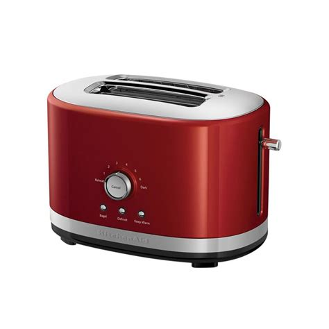 Kitchenaid Toaster Oven Reviews by Kitchenaid 2 Slice Toaster Empire Fast Shipping