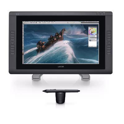 Tablet Wacom Cintiq 22hd Touch Dth 2200 K0 C wacom cintiq 22hd touch數位繪圖板 dth 2200 k0 h 香港行貨 繪圖板 電腦週邊 電腦 友和 yoho o2o購物