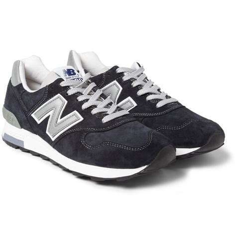 new balance sneakers mens new balance s 1400 suede sneakers cool s shoes