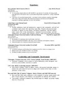 resume without resesarch