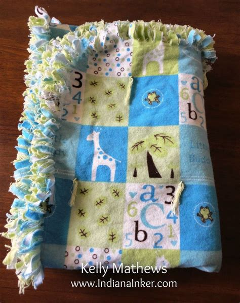 Handmade Baby Blanket - 17 best ideas about baby blankets on