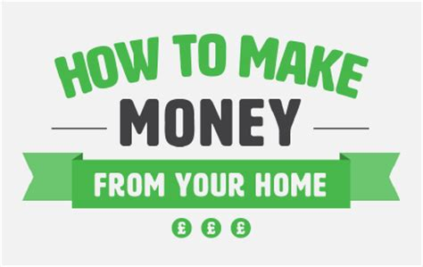 How To Make Money Online Without A Bank Account - how to make money from your home gocompare com
