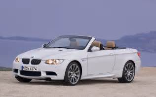 2008 Bmw M3 Convertible Bmw M3 Convertible 2008 Widescreen Car Picture 13