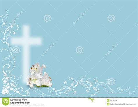 background design christening impressive angel background for christening invitation 11