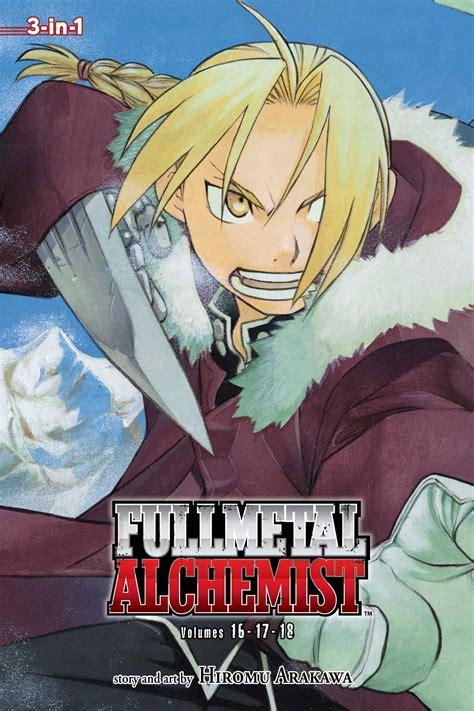 fullmetal alchemist vol 4 6 fullmetal alchemist 3 in 1 fullmetal alchemist 3 in 1 edition vol 6 book by
