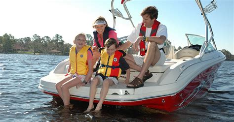 boat safety for infants infants boating boatus foundation