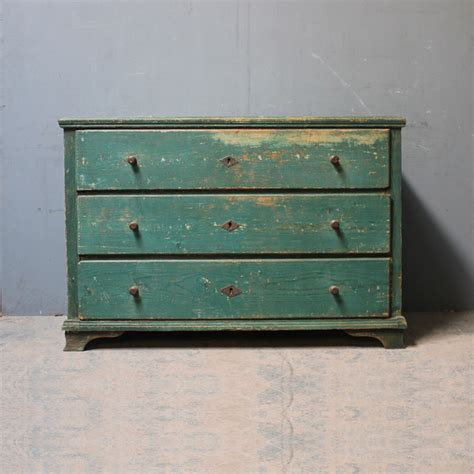Paint A Chest Of Drawers by Wide Chest Of Drawers In Original Paint Chest Of Drawers