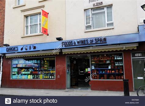 tattoo shop london notting hill garcia s food and wines of spain shop portobello road