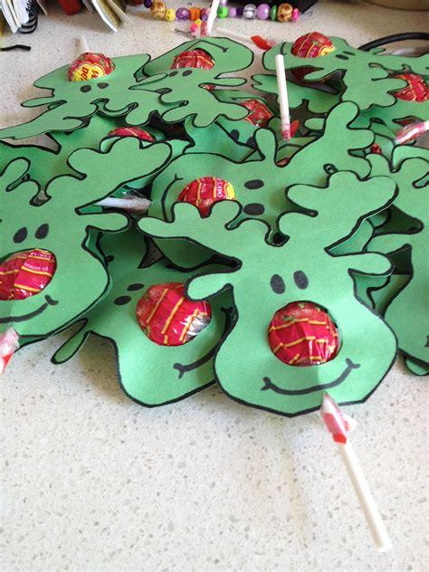 reindeer chupa chups festive fun brisbane kids