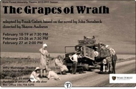 themes of grapes of wrath with quotes grapes of wrath quotes california quotesgram