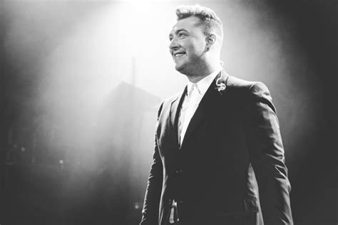 sam smith uk tour dates 2019 sam smith responds to howard stern chubby gay comments