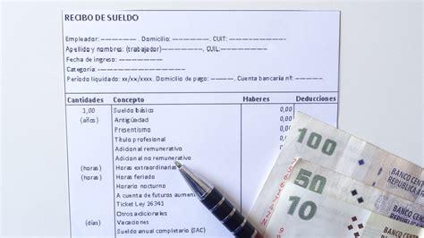 sueldo empleada domestica cordoba 2016 salario de empleada 2016 newhairstylesformen2014 com