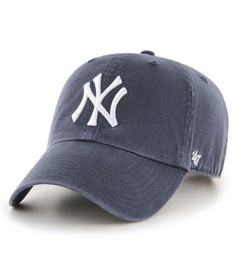 cool baseball hats whowhatwear