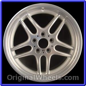 Bmw Part Number by Bmw 530i Wheel Part Number 59438