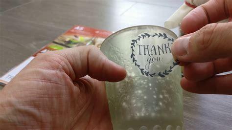 Glas Aufkleber Gestalten by Diy Aufkleber F 252 R Glas Glas Bekleben Selber Gestalten