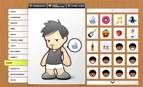 character web creator 7 websites to create your own avatar i m