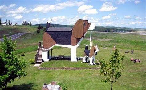 the biggest dog house in the world in the dog house the world s biggest b n b eagle and brits canine get enough of it