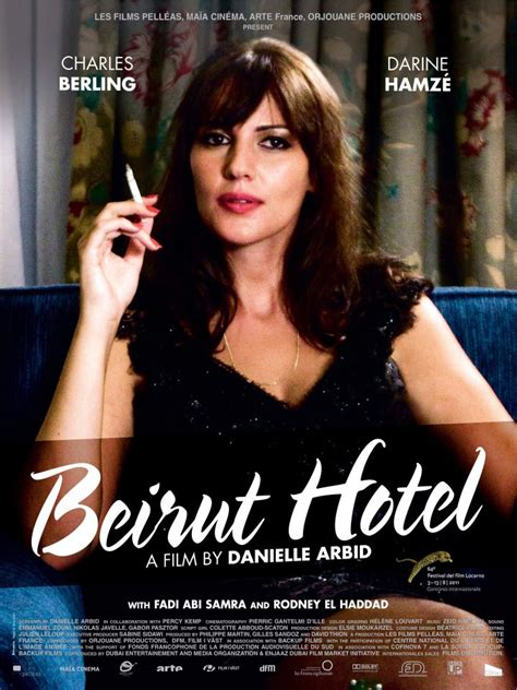 Beirut Hotel 2011 Beirut Hotel Banned In Lebanon 961 961