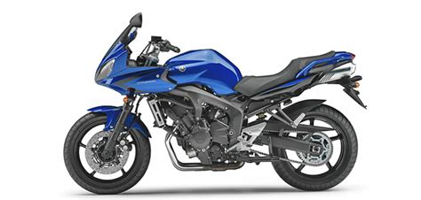 Motorrad Yamaha Fazer by Gebrauchtkaufberatung Yamaha Fz6 Fazer Tourenfahrer