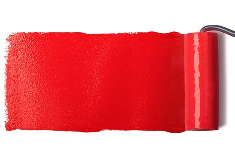 red paint these paint colors have the best resale value