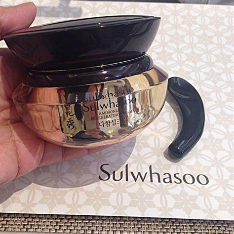 Krim Terbaru krim terbaru dari sulwhasoo seharga 8 juta sold out