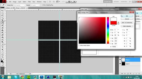 download pattern maker photoshop cs5 how to make a grid pattern photoshop cs5 youtube