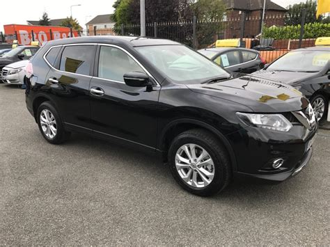 how many seats does a nissan x trail in review nissan x trail 2 0 dci acenta