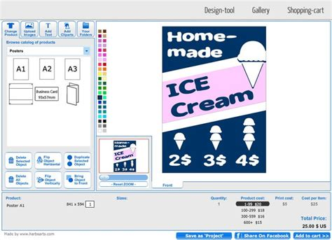 poster layout software 8 best poster flyer and plet design software by