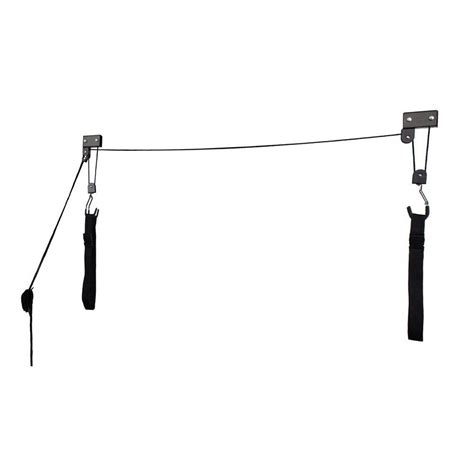 proslat heavy duty 100 lb hoist 2 pack 66022 the home