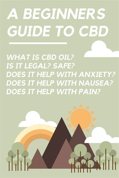 Does Cbd Help Detox Your by Beginners Guide To Cbd Cannabis And Medicine
