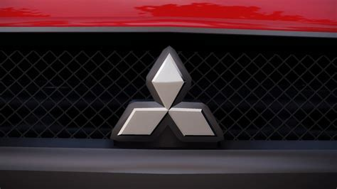 mitsubishi badge mitsubishi badge by daz1200 on deviantart