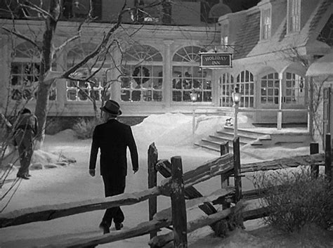 farmhouse movie a classic white christmas in the movie quot holiday inn