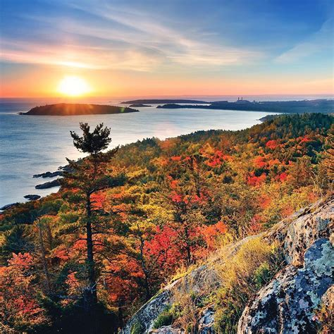 in color michigan michigan hiking trails to see brilliant fall colors