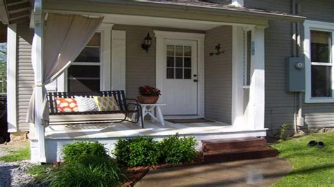 ideas for ranch style homes front porch small craftsman homes with front porches small house front porch designs