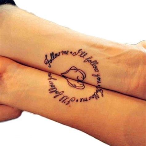 joint tattoos for couples 17 best images about couples on