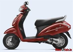 Honda Activa Design Honda Activa 3g Car Interior Design