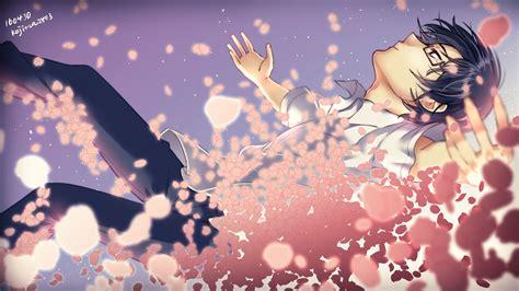 erased anime where to satoru fujinuma anime erased hd wallpaper